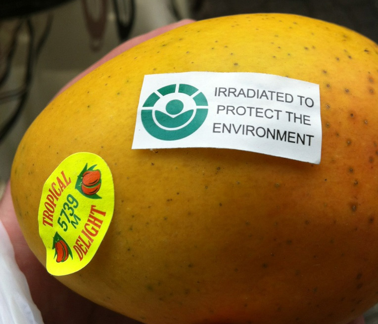What Food Is Irradiated In Australia